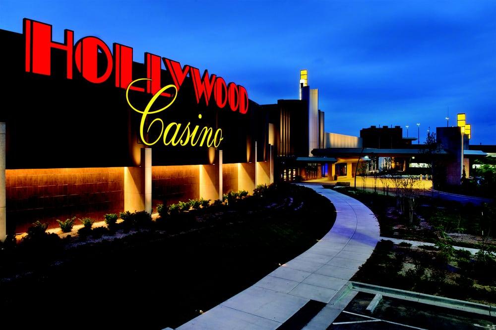 Hollywood casino loan
