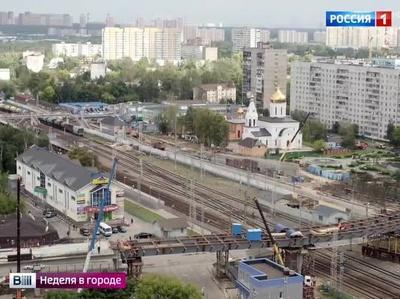 Жизнь заМКАД: Новой Москве ужепять лет
