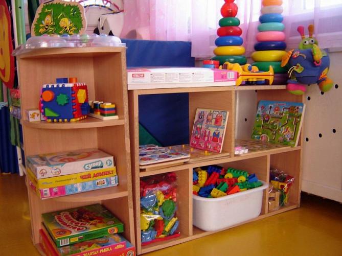 конкурс для детей в детском саду на день рождение