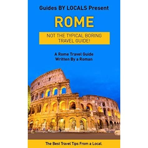 Romeinfo Rome tourist information