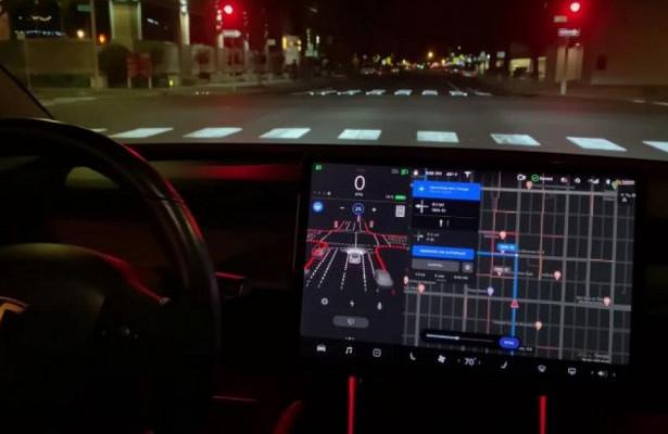 Первые тесты нового автопилота Tesla: «Янепьян, этомоямашина»