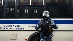 МВД: Каждая провокация нанезаконных акциях будет расследована