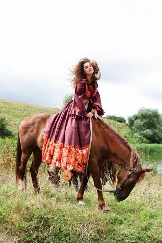 Gypsy frauen kennenlernen