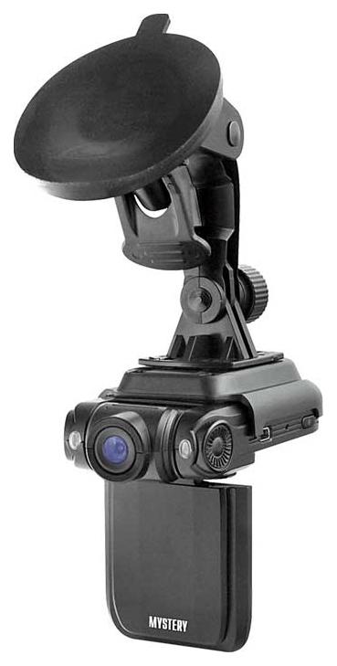 Автомобильный видеорегистратор mystery mdr 810