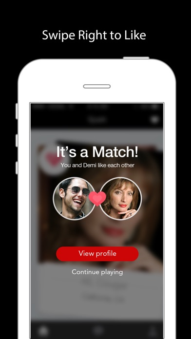 Iphone dating apps south africa