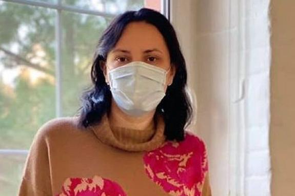 Замглавы офиса президента Украины Юлия Ковалив заразилась коронавирусом
