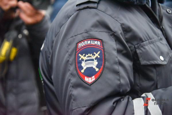Наакции протеста воВладивостоке задержан провокатор