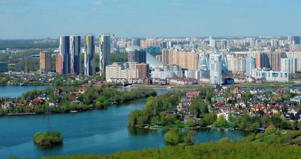 Названы самые популярные среди мигрантов РФрайоны Подмосковья
