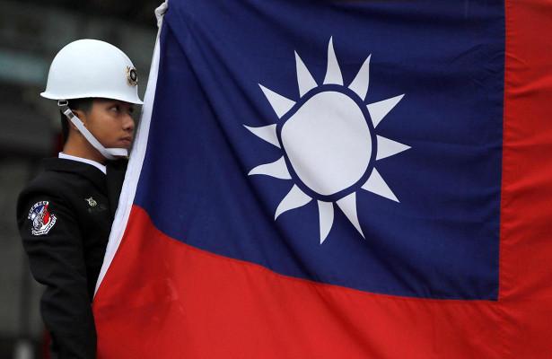 Китай призвали последовать примеру России сКрымом