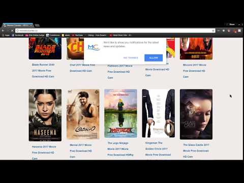 Movie HD App for Android/iOS/PC - Download Movie HD