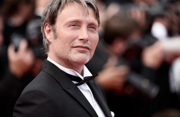 Мадс Миккельсен может заменить Джонни Деппа в«Фантастических тварях»