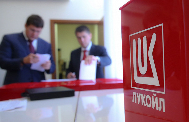 «Газпром энергохолдинг» заинтересован впокупке активов «Лукойла» и«Квадры»
