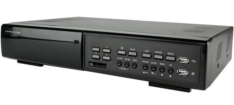H264 Network Digital Video Recorder Manuale D'uso –