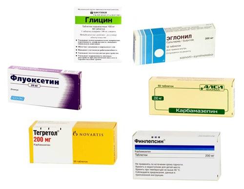 Таблетки от алкоголизма от которых отвращение к спиртному