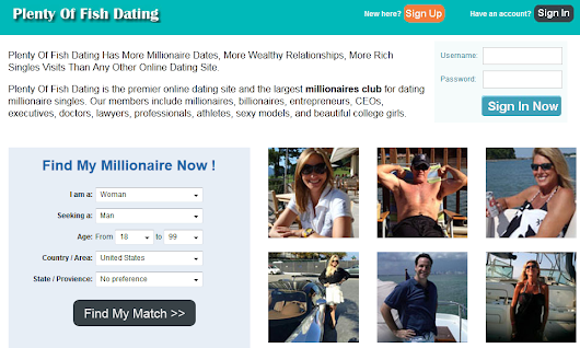 Free Dating Sites Like Plenty Of Fish - Freesiteslikecom
