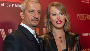 «Этопросто чепуха»: Познер— оманифесте мужа Собчак