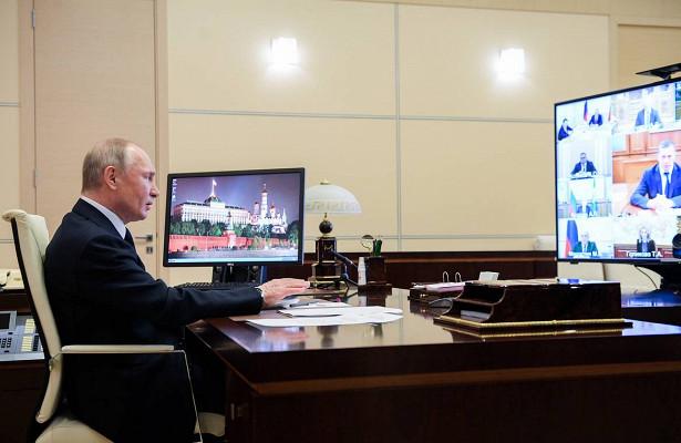 Кремль непланирует оказывать экстренную помощь бизнесу