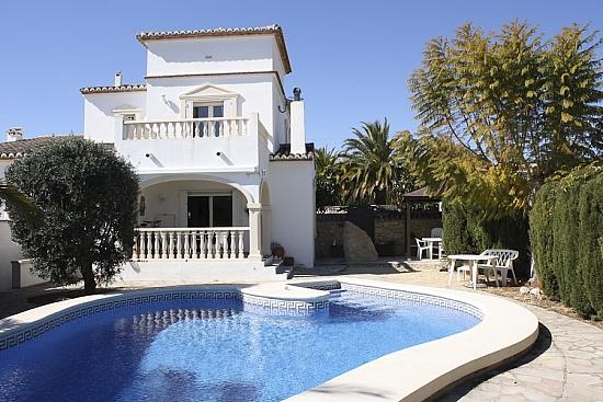 Испания недвижимость север