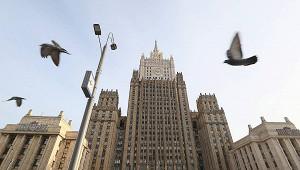 МИДобъяснил выход России изДоговора пооткрытому небу