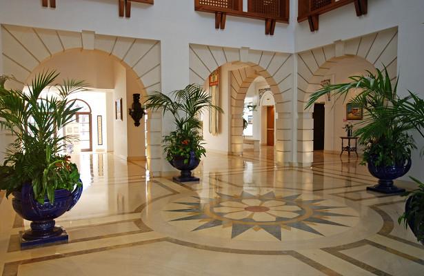 Раскрыт способ обмана туристов вроскошных отелях