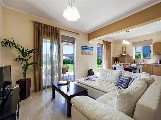 Коммерческая недвижимость в Линдос