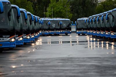 ЦОДД подчеркнул готовность транспортной инфраструктуры Москвы кЧМ‑2018