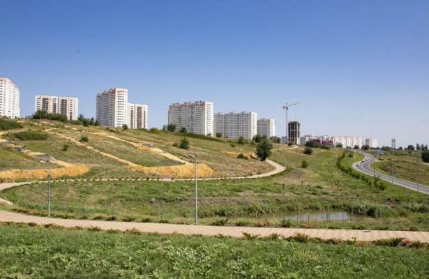 Спортивный комплекс вСуворовском планируют построить доконца 2022 года
