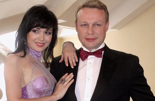 Жена Жигунова рассказала оегосвязи сЗаворотнюк