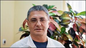 Мясников сравнил эпидемию ожирения спандемией коронавируса