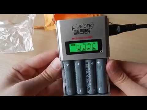 Хорошие аккумуляторы аа на алиэкспресс