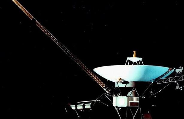 NASA смогло вновь «пообщаться» сVoyager 2