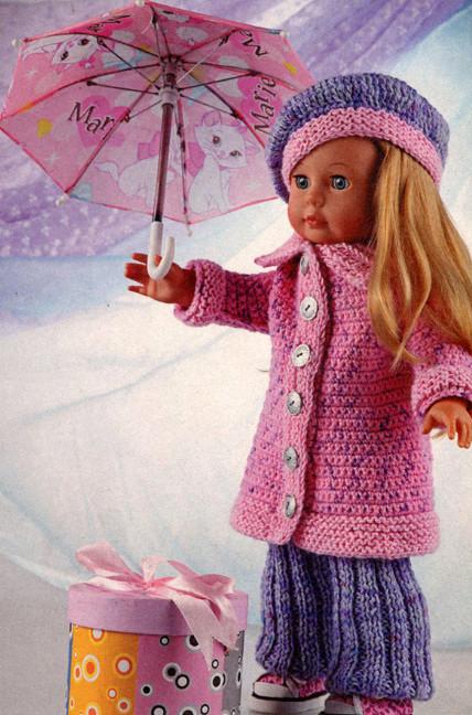 Вязание для малышей до года с описаниями и