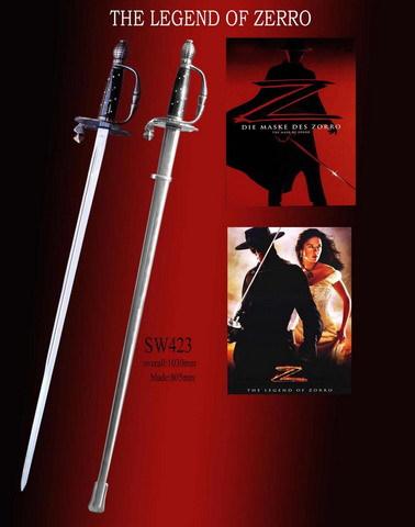 Watch The Legend of Zorro Online Free Putlocker