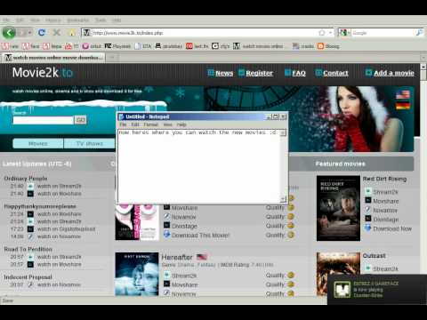 Watch Free Movies Online - Online Movies Free