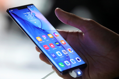 Названы самые популярные смартфоны вРоссии