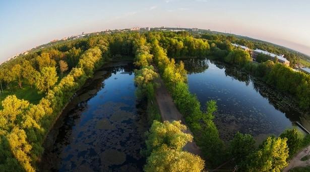 СудАнглии иУэльса решает судьбу исторического парка вЯрославле?