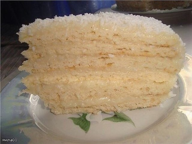 Вкусные рецепты тортов быстро мягкий