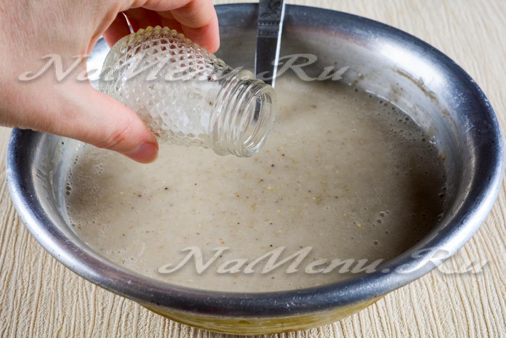 Овсяный кисель из геркулеса рецепт быстро