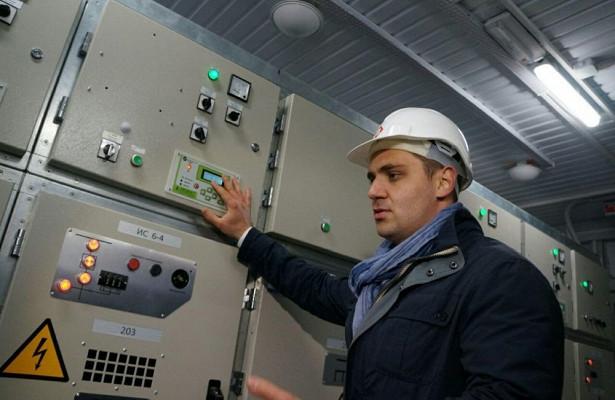 ВСаратовской области заработала первая солнечная электростанция