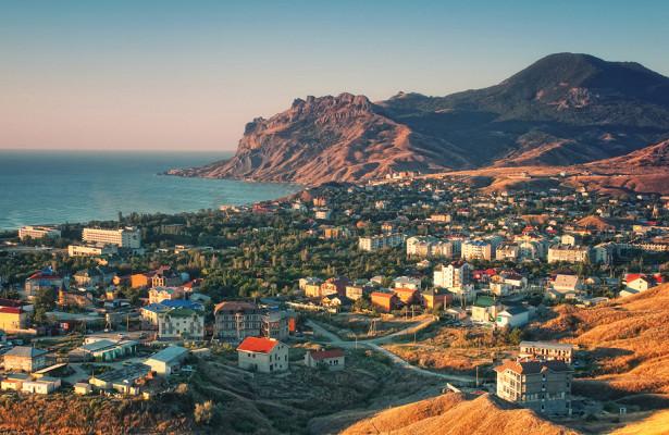 Популярному курорту Крыма предсказали конец