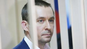 Сэкс-полковника Захарченко сняли статус склонного кпобегу
