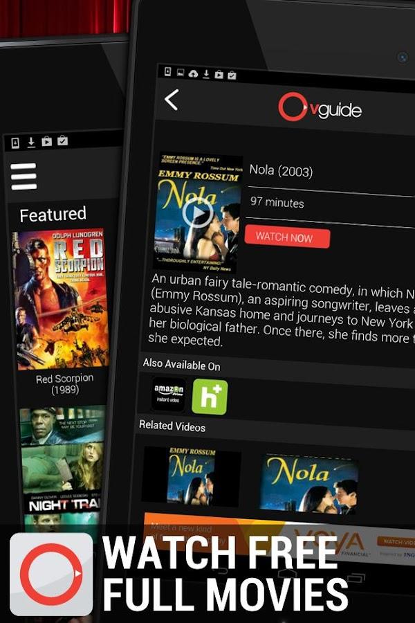 Movies Online (APK) - Free Download