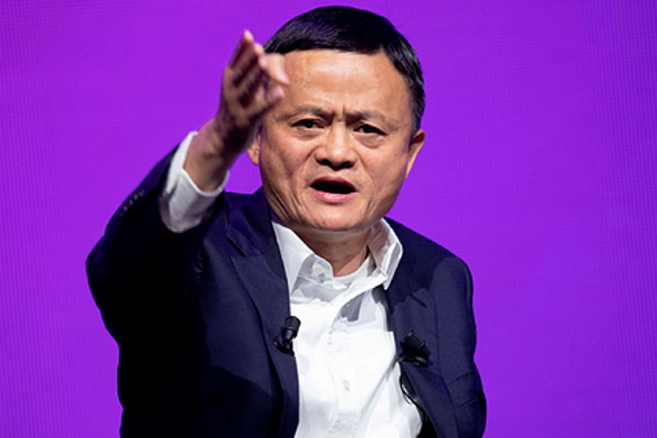 Китай объявил войну главному богачу страны