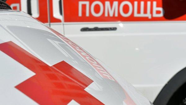 ВКиргизии погибли семь человек врезультате ДТП