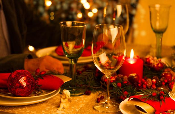 Диетологи назвали самые калорийные блюда новогоднего стола