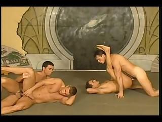 Tiffany granite porn star