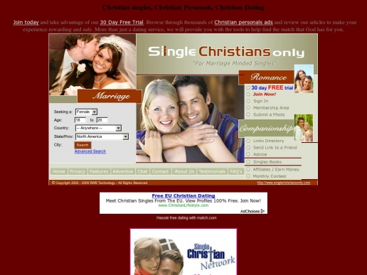 Kostenloses Online-Dating in canada