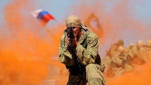 «Россия неотдаст свои территории»