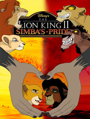 Watch The Lion King For Free On Vumooli