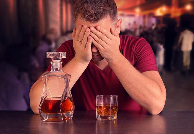 Как бороться с бытовым алкоголизмом
